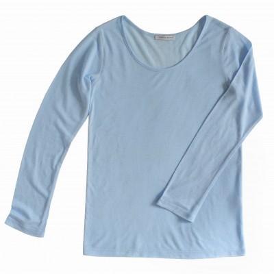 MARINETTE tee-shirt Myosotis