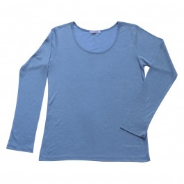 MARINETTE tee-shirt Céleste