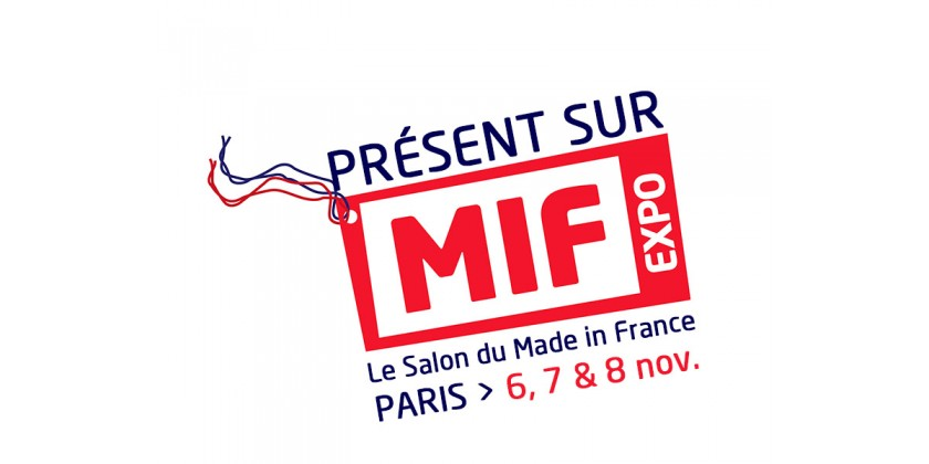 Rendez-vous au salon du Made in France !